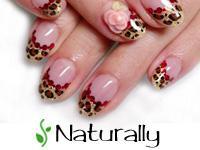 Naturally -Home Nail Salon-