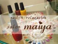 ネイル&リラクゼーションサロン『salon maiya』