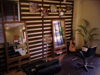 Men's Hair Atelier SoleilLevant