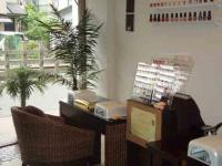 Nail Resort    Auli'i Luana
