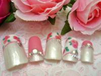 ネイルサロン shamp de fleur