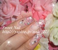 八尾市のおすすめ美容室・ネイルサロン -Sweet Nail0カルジェルプライベートサロン0の画像