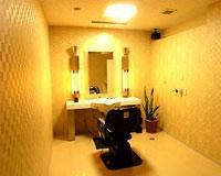 大阪市中央区のおすすめ美容室・ネイルサロン -ヘッドスパ・ヘアエステ専門店プリイェールの画像