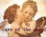 大阪府のおすすめ美容室・ネイルサロン -  エステティックサロン cure of the angel店舗画像