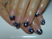 大阪市西区のおすすめ美容室・ネイルサロン -R's nailの画像