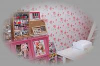 小平市のおすすめ美容室・ネイルサロン -M-TIDEの画像