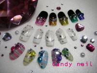 船橋市のおすすめ美容室・ネイルサロン -Candy nailの画像