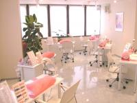 船橋市のおすすめ美容室・ネイルサロン -ネイルサロンJewel (ジュエル)の画像