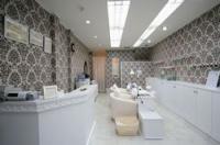 草加市のおすすめ美容室・ネイルサロン -【Brilliant ブリリアント】ネイル&まつ毛エクステのお店の画像