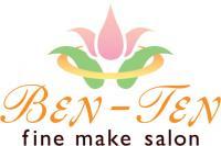 奈良県のおすすめ美容室・ネイルサロン -  BEN-TEN ファインメイクサロン店舗画像