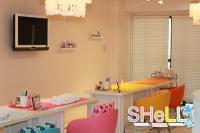 船橋市のおすすめ美容室・ネイルサロン -ネイルサロン SHeLL Welinaの画像