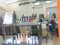 東京都のおすすめ美容室・ネイルサロン -  ネイル・眉サロンディビナ店舗画像